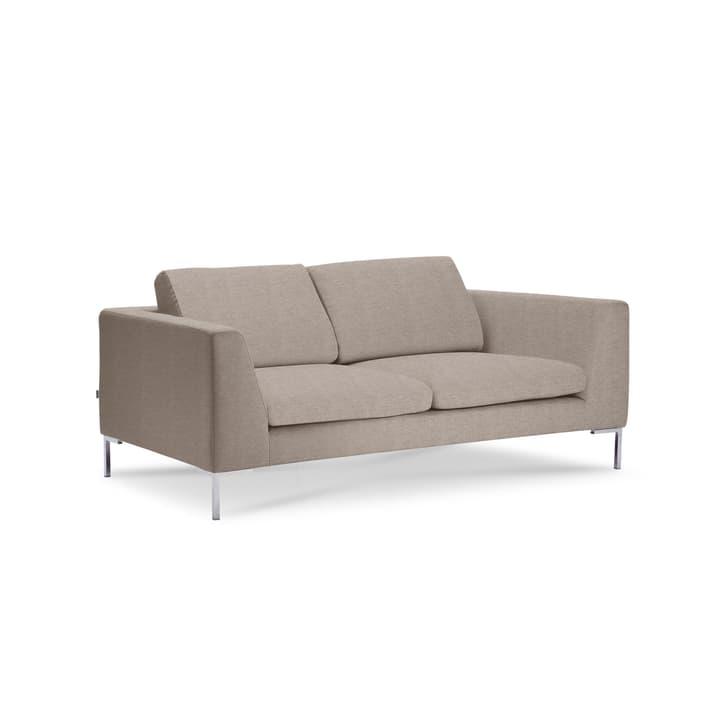 NEWTON Drom canapè à 2 places 360043437102 Dimensions L: 180.0 cm x P: 102.0 cm x H: 80.0 cm Couleur Brun clair Photo no. 1