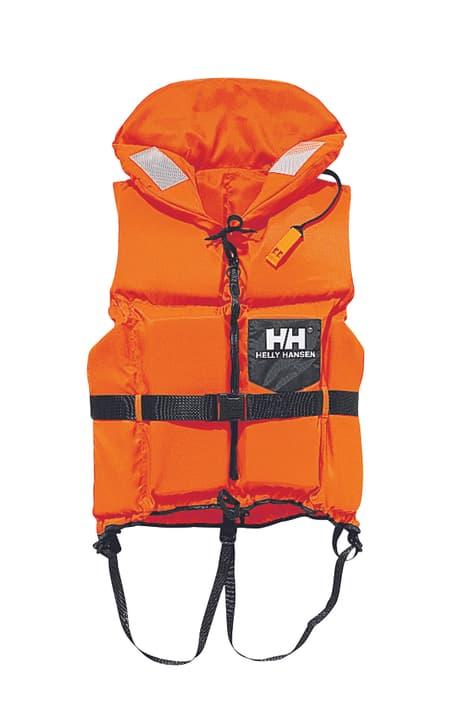 Navicare Scvan Comfort 40-60 kg Gilet de sauvetage Helly Hansen 491054000000 Photo no. 1
