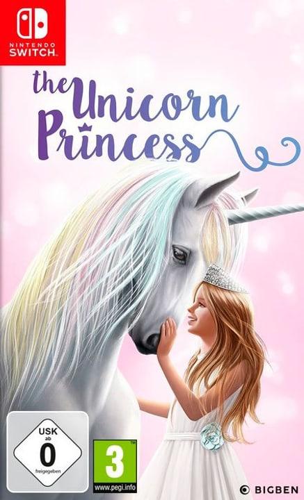 NSW - The Unicorn Princess D/F Box 785300146555 N. figura 1