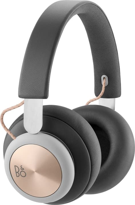 Beoplay H4 - Charcoal grigio Cuffie Over-Ear B&O Play 785300126577 N. figura 1