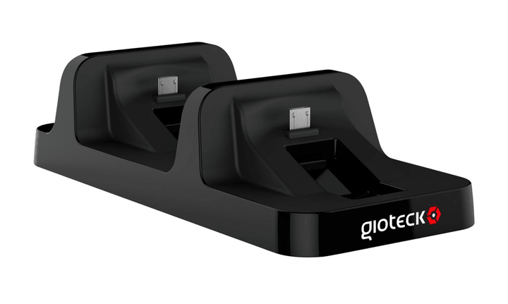 Dual Charging Dock (PS4) Gioteck 785300129582 N. figura 1
