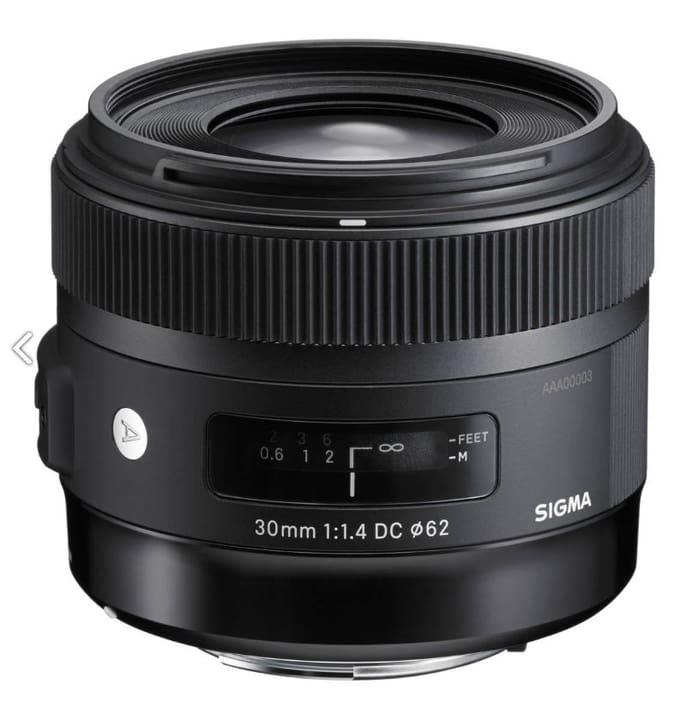 30mm F1,4 DC HSM | Art (Canon) Sigma 785300132572 Photo no. 1
