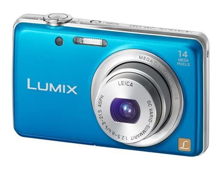 L-Panasonic FS40 blue Panasonic 79336920000012 Bild Nr. 1