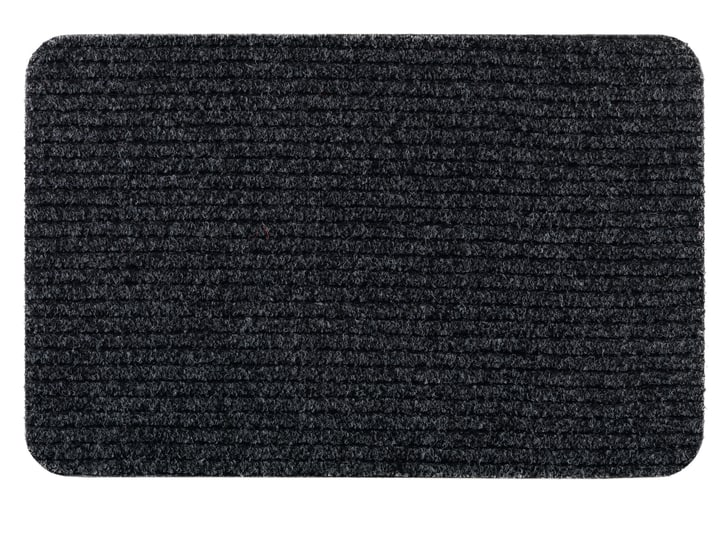 MASCOTTE zerbino 412817505120 Colore nero Dimensioni L: 50.0 cm x P: 90.0 cm N. figura 1