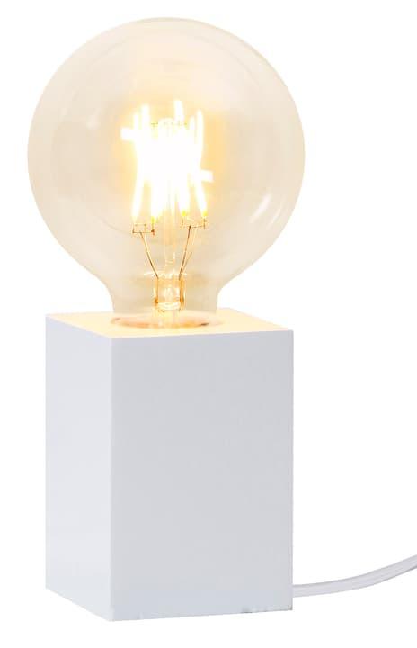 Lampe de table Lys, blanc Star Trading 615034800000 Photo no. 1