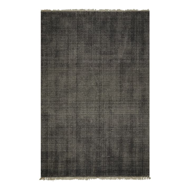 LEEROY Tapis 371075800000 Couleur Gris foncé Dimensions L: 200.0 cm x P: 300.0 cm Photo no. 1