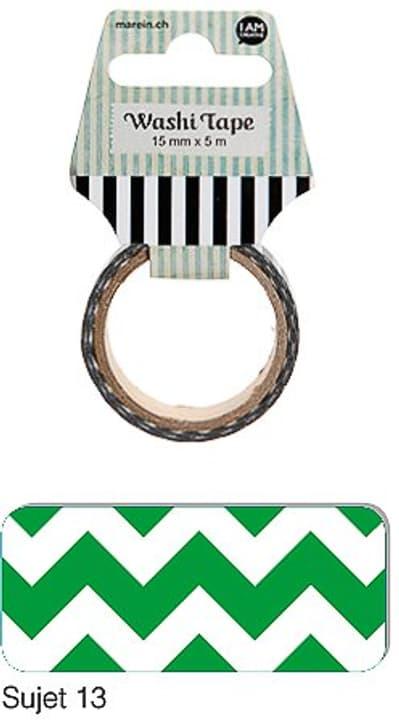 Washi-Tape I AM CREATIVE 665560200130 Soggetto Soggetto 13 N. figura 1