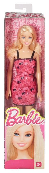 Barbie T7439 assortiment chic 745987000000 Photo no. 1