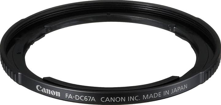FA-DC67A adaptateur de filtre Filtre Canon 785300131923 Photo no. 1