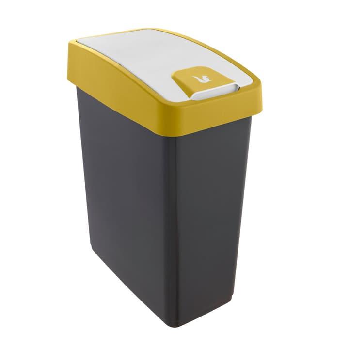 Magne Pattumiera 25l, capri-yellow keeeper 675696000000 N. figura 1