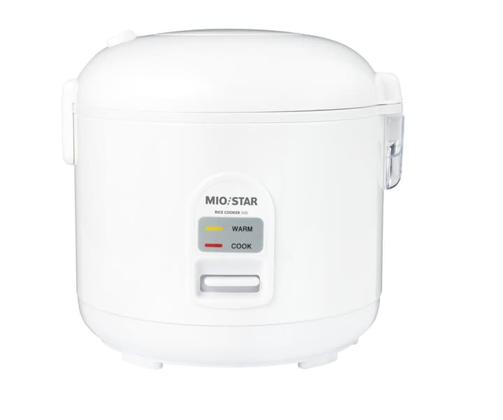 Rice Cooker 500 cuiseur riz Mio Star 717454000000 Photo no. 1