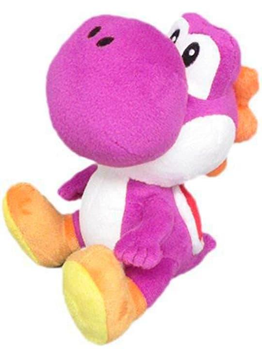 Yoshi en peluche violet 785300142772 Photo no. 1