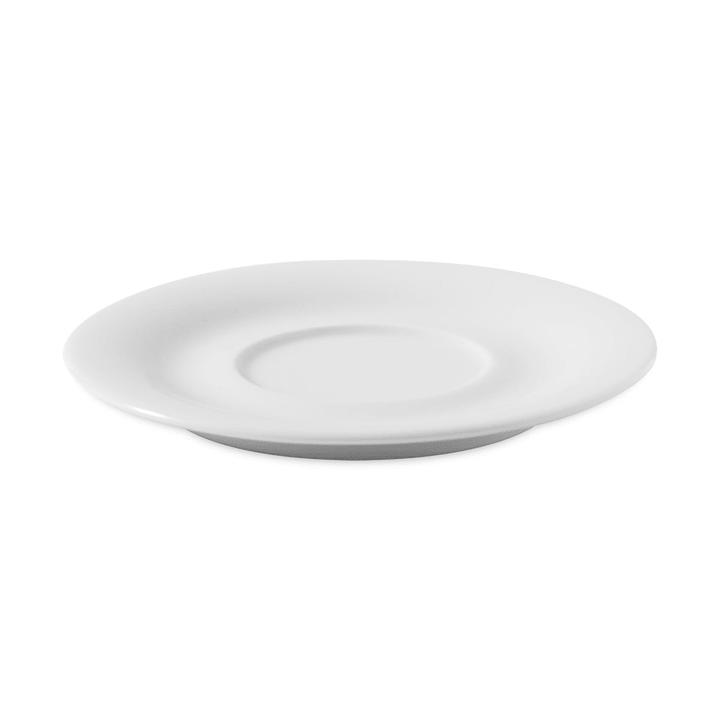 TAPAS Piattino KAHLA 393000640879 Colore Bianco Dimensioni L: 16.0 cm x P: 16.0 cm N. figura 1
