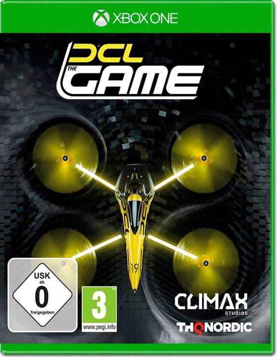 DCL: The Game [XONE] (D) Box 785300150300 Photo no. 1