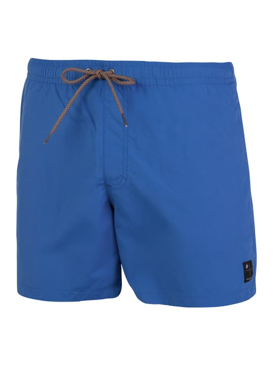 DAVE Beachshort Short de bain pour homme Protest 463116800440 Couleur bleu Taille M Photo no. 1