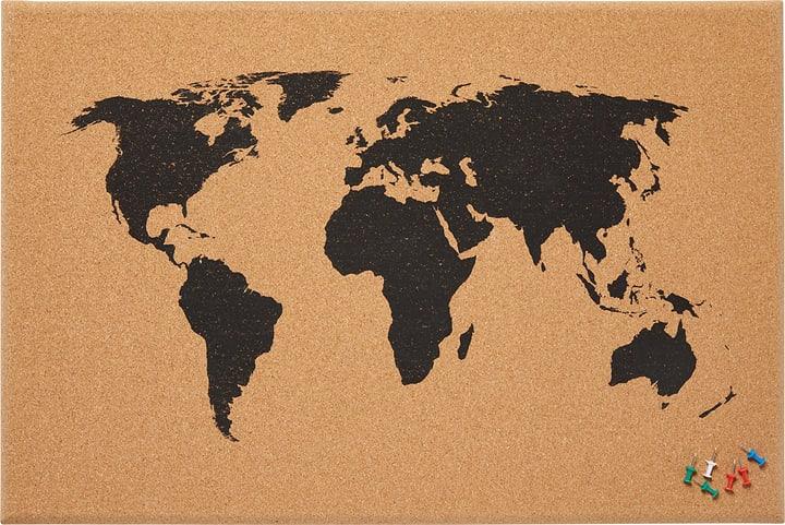 WORLD pannello d'affissione 432018400000 N. figura 1