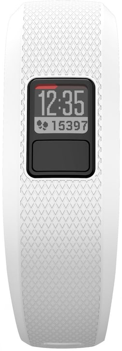 Vivofit 3 Blanc Garmin 785300128846 Photo no. 1