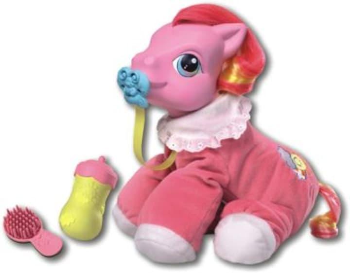 BABY PONY SONNENSCHEIN MLP My Little Pony 74446500000006 Bild Nr. 1