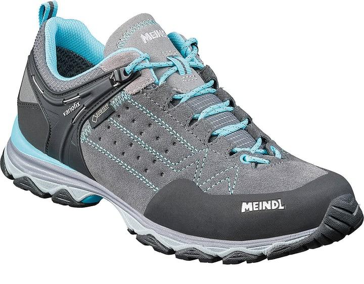 Ontario GTX Chaussures polyvalentes pour femme Meindl 462604241080 Couleur gris Taille 41 Photo no. 1