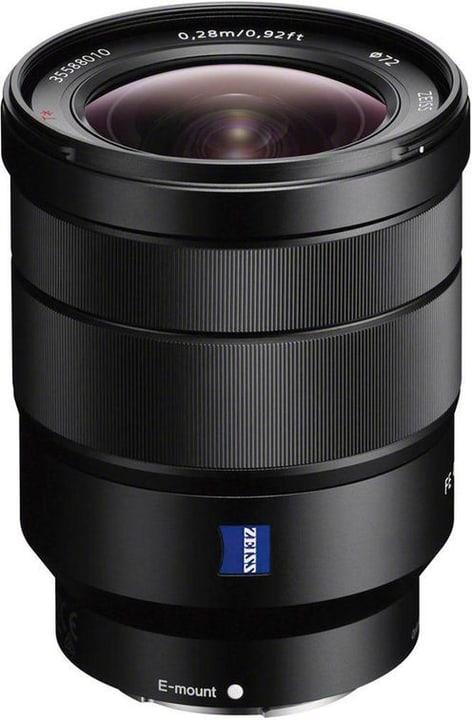 FE 16-35mm F/4 T* ZA OSS Objektiv (CH-Ware) Objektiv Sony 793427100000 Bild Nr. 1