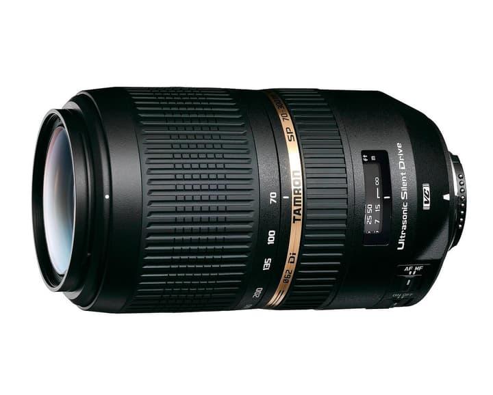 SP AF 70-300mm Objektiv zu Canon / 10 Jahre CH-Garantie Objektiv Tamron 785300123854 Bild Nr. 1