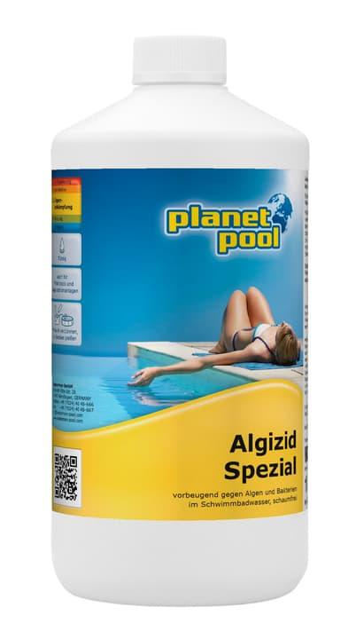 Aligicide spéciale liquid,non moussant Planet Pool 647066700000 Photo no. 1