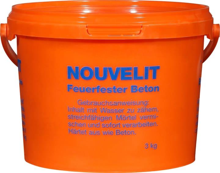 Cemento refrattario, 3 kg 639057000000 N. figura 1