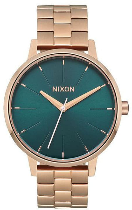 Kensington All Rose Gold Emerald 37 mm Montre bracelet Nixon 785300137027 Photo no. 1