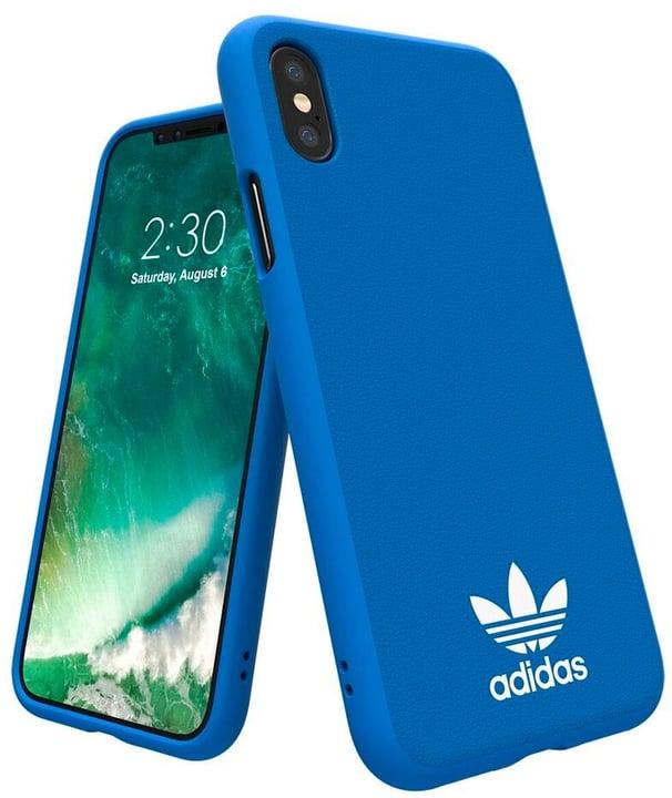 Moulded Case bleu/blanc Coque Adidas Originals 785300139447 Photo no. 1
