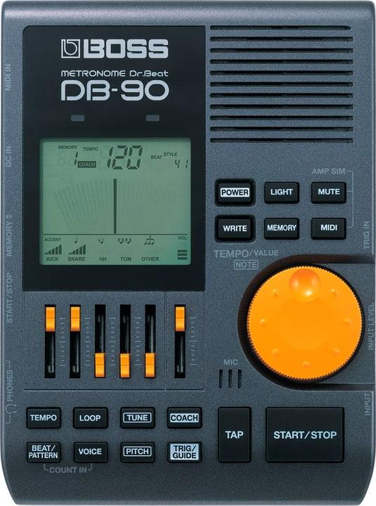 DB-90 Metronom Boss 785300150529 Photo no. 1