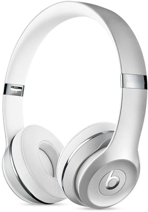 Beats Solo3 Wireless On-Ear Kopfhörer Silber Beats By Dr. Dre 78530013078117 Bild Nr. 1