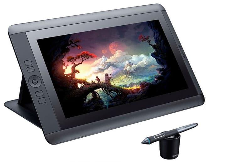 """Cintiq 13HD 13"""" (DTK-1300-1) Tablet Wacom 785300123850 Bild Nr. 1"""
