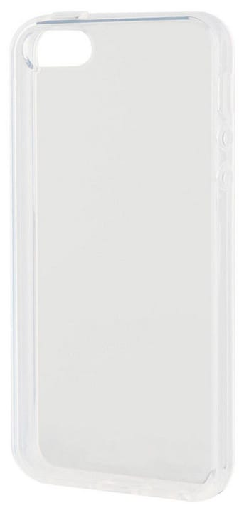 Flex Case for iPhone 7/8 clear Guscio duro XQISIT 798068900000 N. figura 1