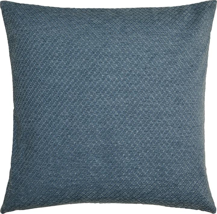 ALONSO Fodera per cuscino decorativo 450759440840 Colore Blu Dimensioni L: 50.0 cm x A: 50.0 cm N. figura 1