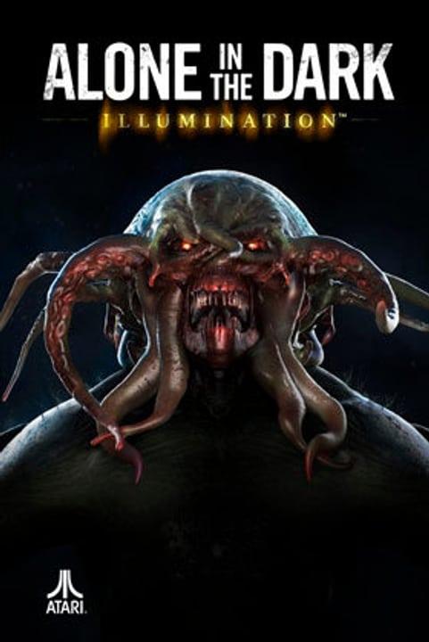 PC - Alone in the Dark: Illumination Download (ESD) 785300133595 Bild Nr. 1