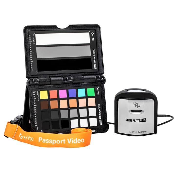 i1 ColorChecker Filmmaker Kit X-Rite 785300149886 Photo no. 1