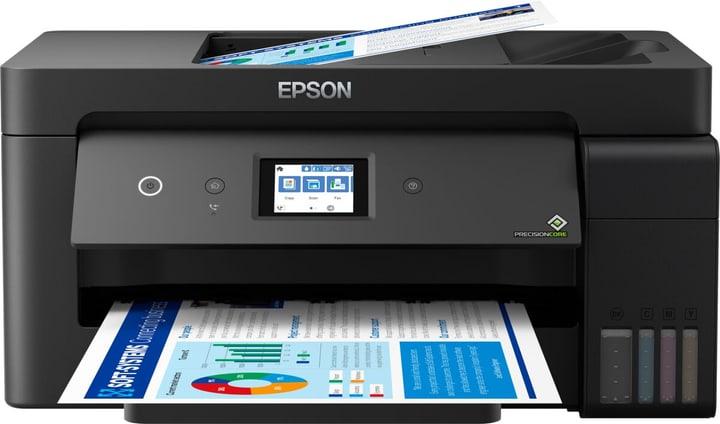 EcoTank ET-15000 Multifunktionsdrucker Epson 785300153090 Bild Nr. 1