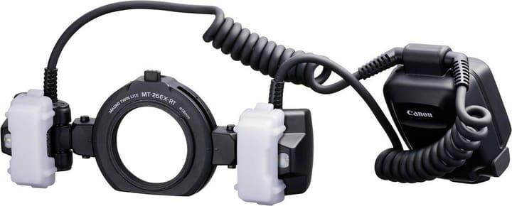 Macro Flash MT-26EX-RT Guide Numéro 26 Canon 785300144988 Photo no. 1