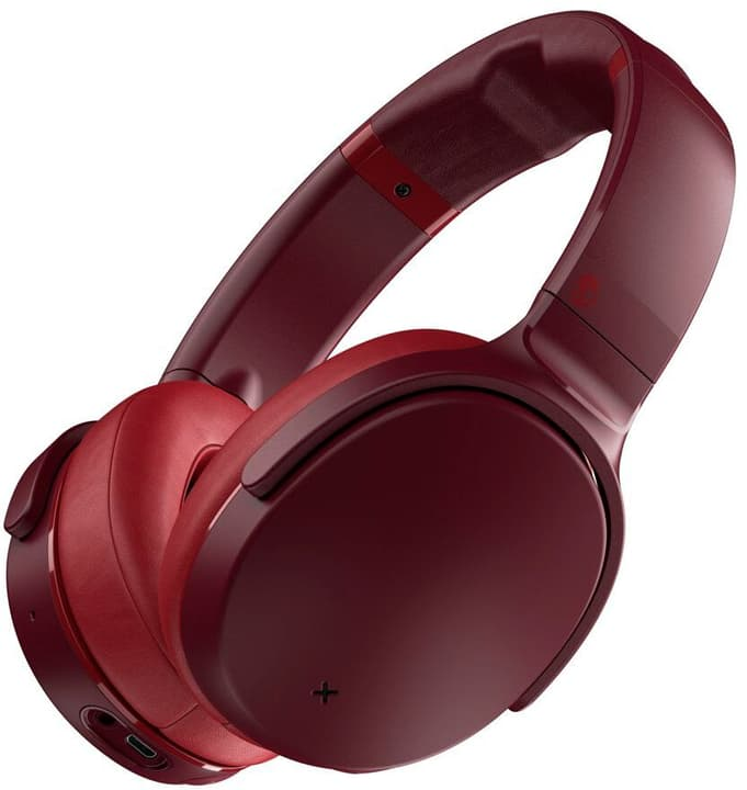 Venue ANC - Deep Red Casque Over-Ear Skullcandy 785300152405 Photo no. 1