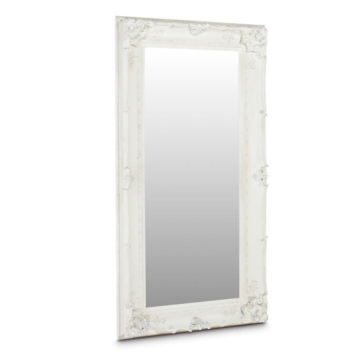 BAROCK Spiegel 362031300000 Grösse B: 90.0 cm x T: 10.0 cm x H: 180.0 cm Farbe Ecru Bild Nr. 1