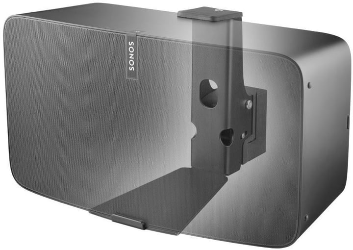 CMP5HB  pour Sonos Play 5 noir Support mural Cavus 785300131890 Photo no. 1