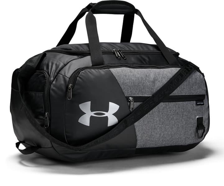 Undeniable Duffel 4.0 SM Sporttasche Under Armour 499588400380 Farbe grau Grösse S Bild-Nr. 1
