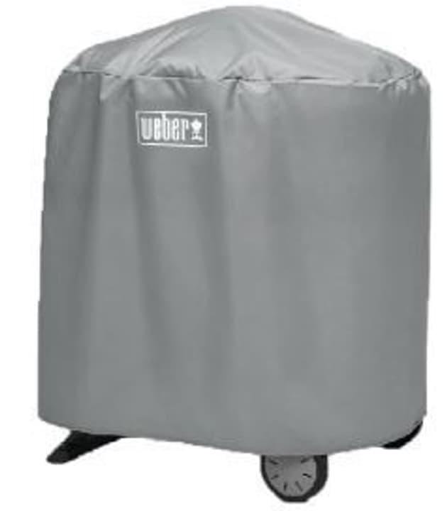 Telo copertura grill serie Q Weber 9000030701 No. figura 1
