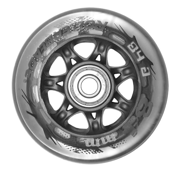 8 x 84 mm / 84 A\ SG7 Ruote di ricambio pattini in linea Rollerblade 492441400000 N. figura 1