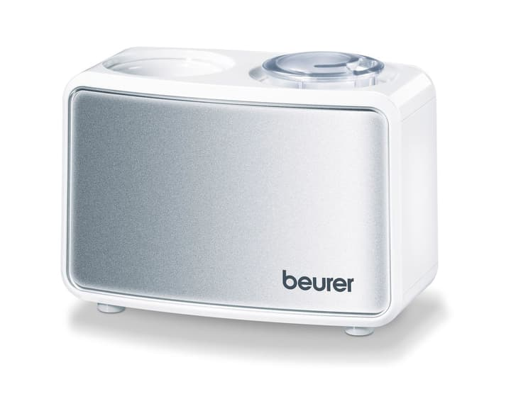Min Humidificateur LB12 blanc Beurer 785300123421 Photo no. 1