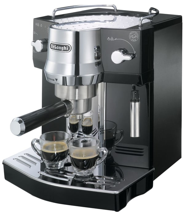 EC 820B Machine à expresso De Longhi 717409700000 Photo no. 1