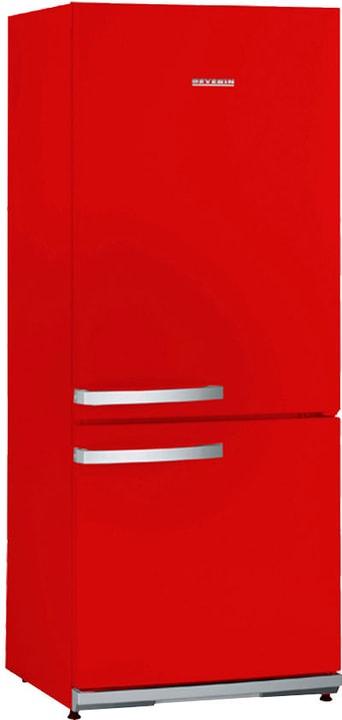 KS9776 rot Kühl-/Gefrierkombination Severin 785300131064 Bild Nr. 1