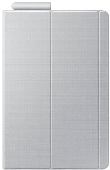 Book Cover Tab S4 gris Étui de protection pour tablette Samsung 785300138783 Photo no. 1