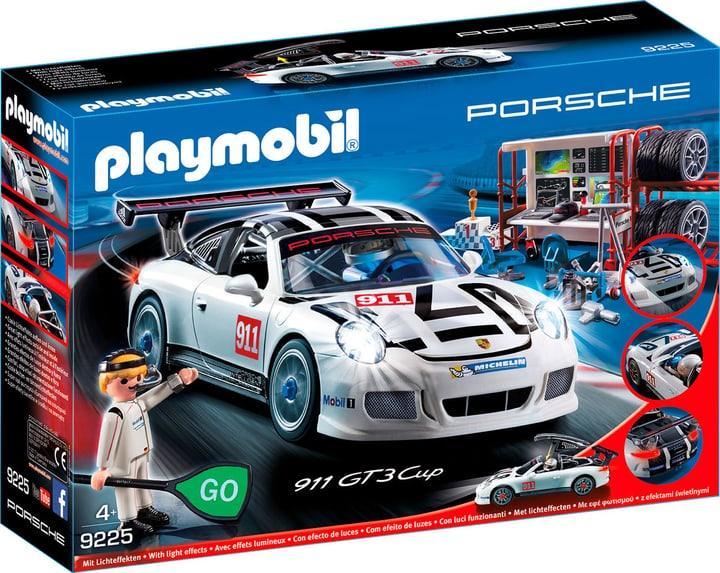 Playmobil Sports & Action Porsche 911 GT3 Cup 9225 746077900000 Bild Nr. 1