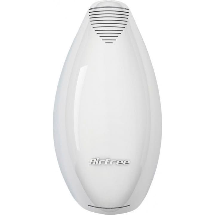 Airfree Purificateur d'air Fit blanc Airfree 785300124206 Photo no. 1